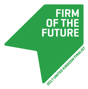 Quickbooks UK 2017 Firm of the Future